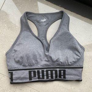 Puma Sport Bra (NWOT)